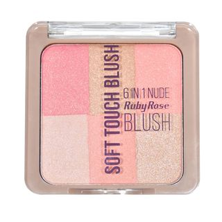 Blush Soft Touch Ruby Rose 03
