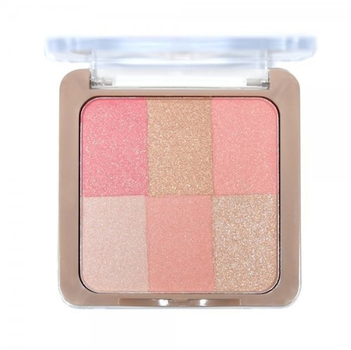 Blush Soft Touch Ruby Rose 3 Hb61093