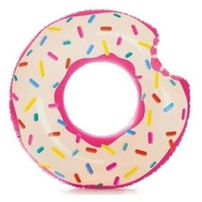 Boia Bote Inflável Donut - Intex
