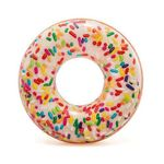 Boia Donut de Granulado - Intex