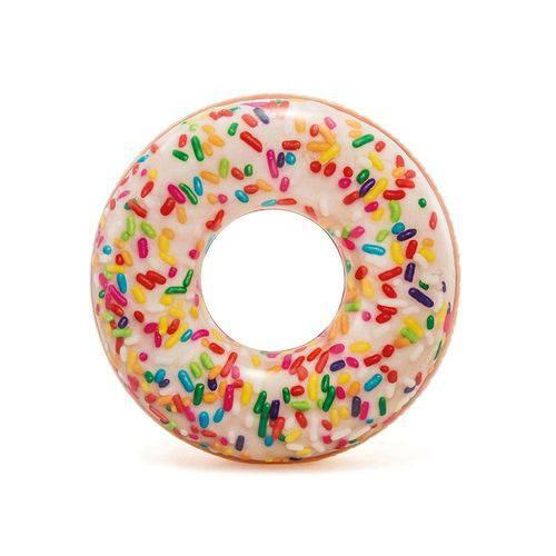 Bóia Donut Granulado - Intex