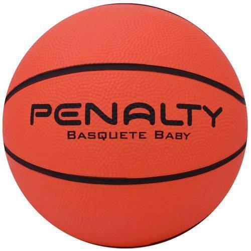 Tudo sobre 'Bola de Basquete Penalty Baby'