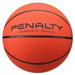 Bola de Basquete Penalty Playoff IX Laranja