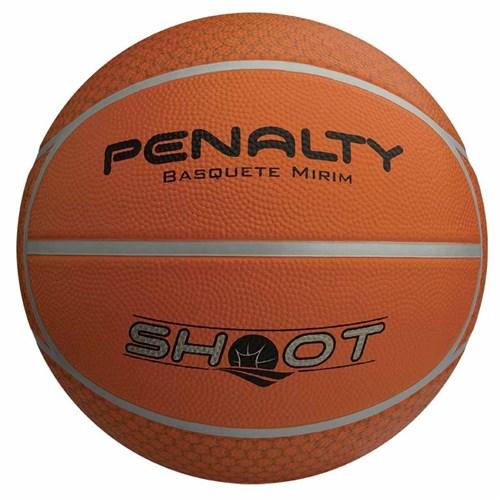 Bola de Basquete Penalty Shoot Laranja