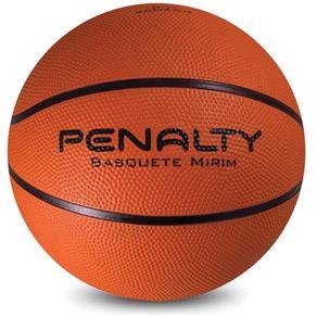 Bola de Basquete Play Off Mirim Laranja Penalty
