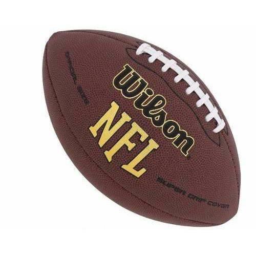 Bola de Futebol Americano Nfl Oficial Super Grip