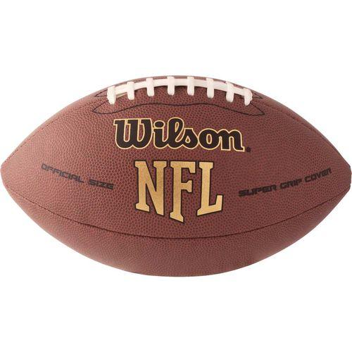 Bola de Futebol Americano Nfl Super Grip Tradicional