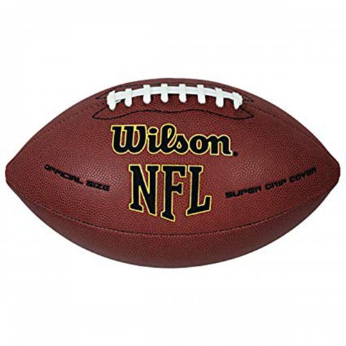 Bola de Futebol Americano NFL Super Grip - Wilson
