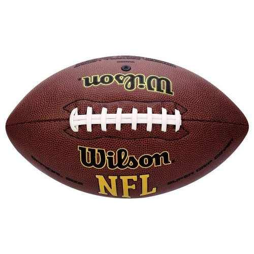 Bola de Futebol Americano - Nfl Super Grip - Wilson