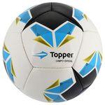Bola de Futebol Campo Topper Seleção Iv