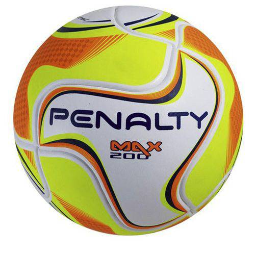 Bola de Futebol de Futsal Max 200 Termotec - Penalty