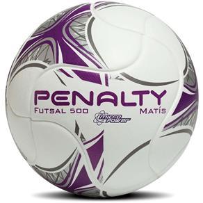 Bola de Futsal Matis 500 Termotec Penalty