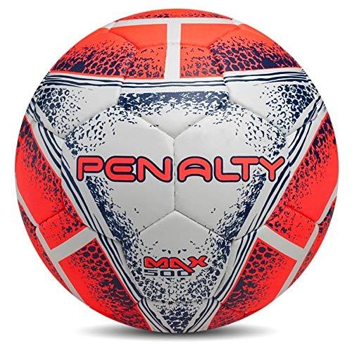 Bola de Futsal Max 500 Costurada - Penalty