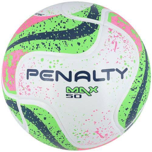 Bola de Futsal Penalty Max 50 Termotec Vii