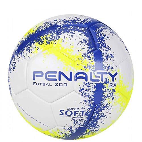 Bola de Futsal Penalty Rx 200 Ultra Fusion