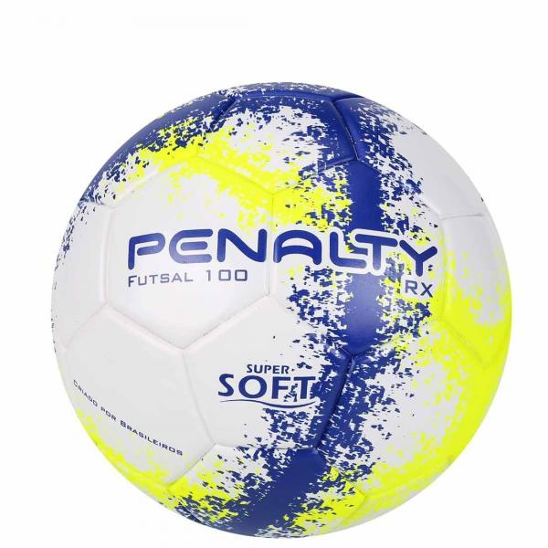 Bola de Futsal Penalty RX 100 Ultra Fusion - 520184