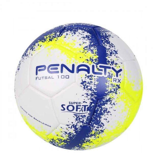 Bola de Futsal Penalty RX 100 Ultra Fusion