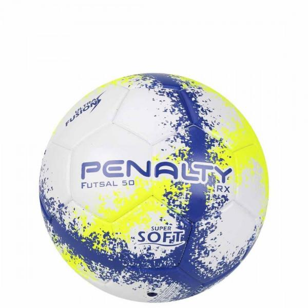 Bola de Futsal Penalty RX 50 Ultra Fusion