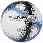 Bola de Futsal Penalty Rx 500 Ultra Fusion