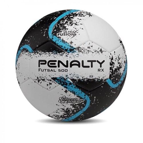 Bola de Futsal RX 500 R2 Ultra Fusion VIII - Penalty