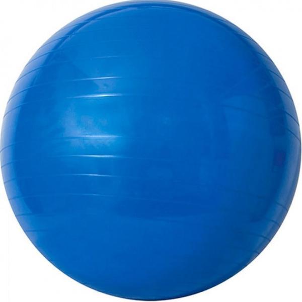 Bola de Ginástica 65cm Gym Ball Anti Estouro em PVC ACTE SPORTS T9