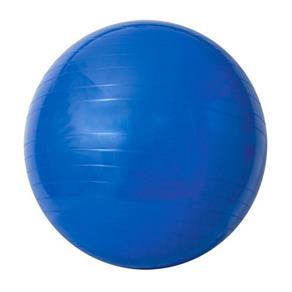 Bola de Ginástica T9 Acte / Antiderrapante / 65 Cm / 300Kg / Azul