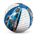 Bola Esporte Hot Wheels 8072-8 Fun Divirta-se