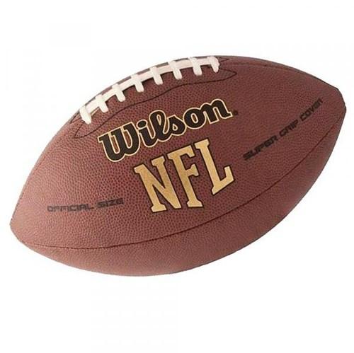 Bola Fut.Americano Wilson Nfl Super Grip - Wilson