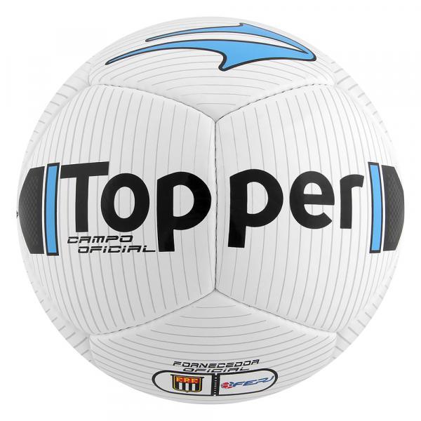 Bola Fut.Campo Topper Br Selecao 4129034 - Topper