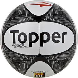 Bola Futebol Seleção Br 12 Campo - Topper