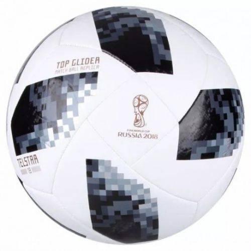 Tudo sobre 'Bola Futebol Top Glider Tell Star Copa 2018'