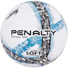 Bola Futsal 500 Ultra Fusion VII - Penalty