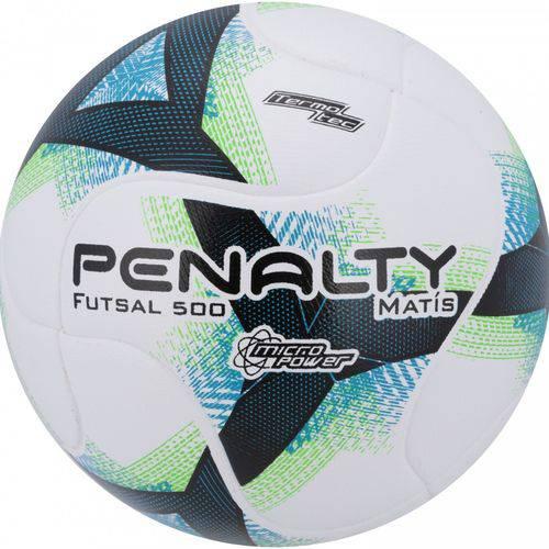 Bola Futsal Matis 500 Term VIII Penalty