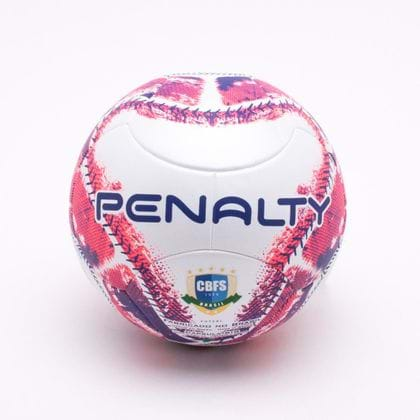 Bola Futsal Penalty Max 400 IX Único
