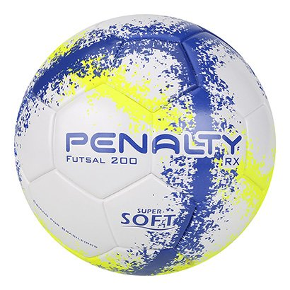 Bola Futsal Penalty RX 200 R3 Fusion VIII