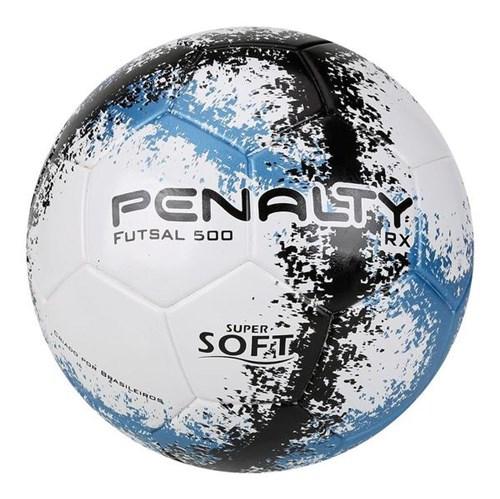 Bola Futsal Penalty RX 500 R3 Ultra Fusion VIII