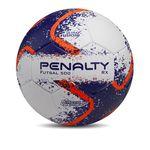 Bola Futsal Penalty RX 500 R2 Ultra Fusion VIII