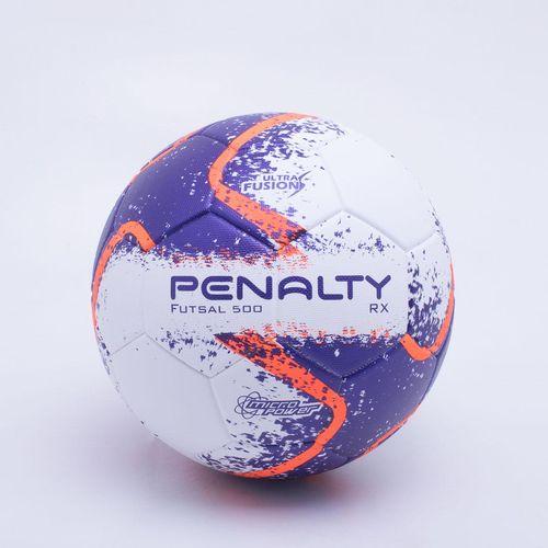Bola Futsal Penalty Rx 500 R2 Ultra Fusion