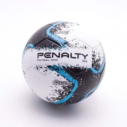 Bola Futsal Penalty RX 500 R2 VIII Único