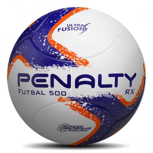 Bola Futsal Penalty RX 500 R1 Ultra Fusion VIII