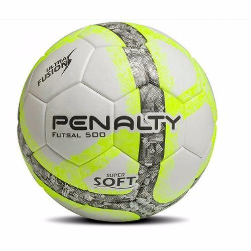 Bola Futsal Penalty Ultra Fusion 7 520261-1875