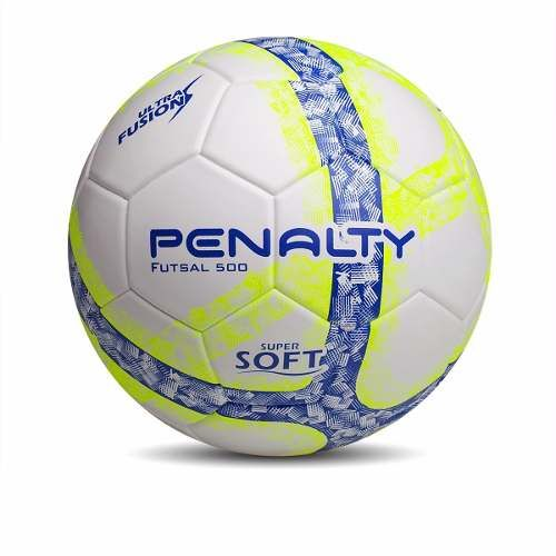 Bola Futsal Penalty Ultra Fusion Vii 520261-1090