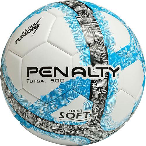 Bola Futsal Penalty Ultra Fusion Vii Bc-az-pt T -u