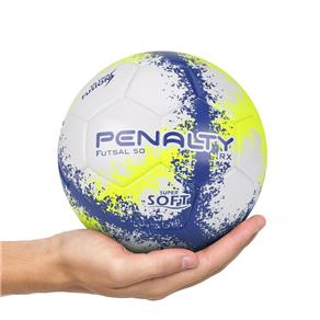 Bola Futsal RX 50 R3 Fusion VIII Infantil