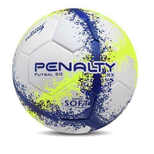 Bola Futsal Rx 50 R3 Ultra Fusion - Penalty
