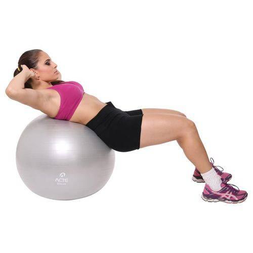 Bola Gym Ball 55cm Acte