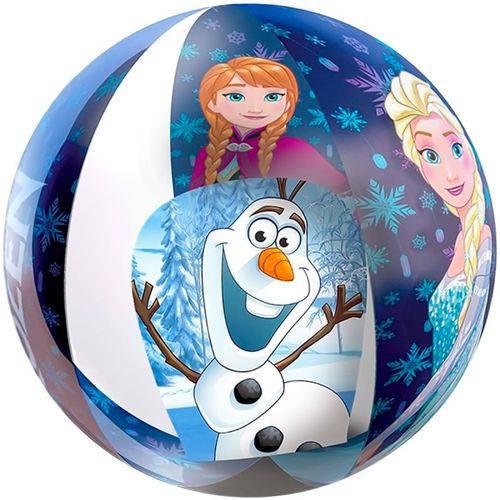 Tudo sobre 'Bola Inflável 3d Frozen 40cm'