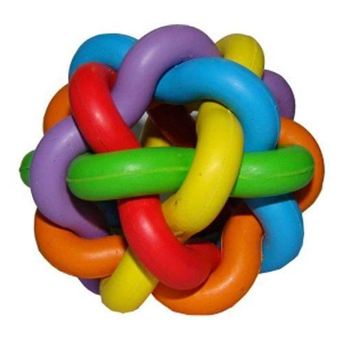 Tudo sobre 'Bola Multicolor P/ Cães - Chalesco'