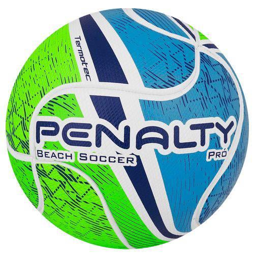 Tudo sobre 'Bola Penalty Beach Soccer Pro'