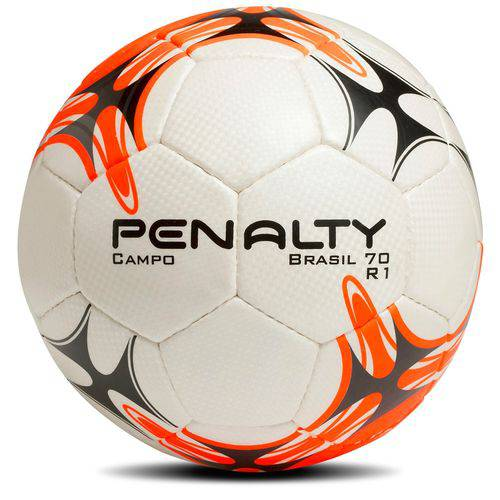 Tudo sobre 'Bola Penalty Campo Brasil 70 R1 7'